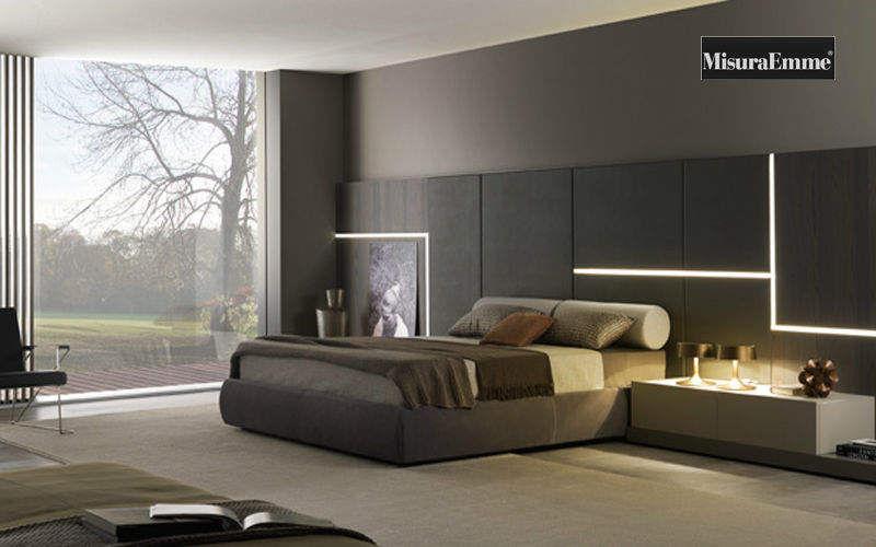 Misuraemme Doppelbett Doppelbett Betten  |