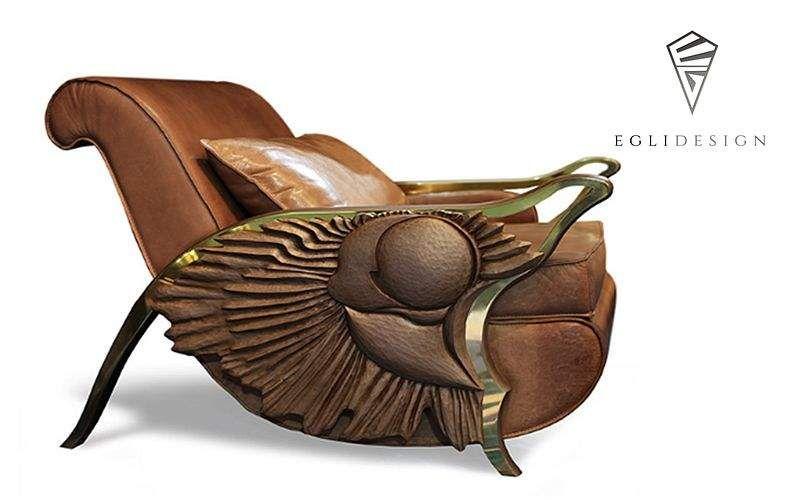 EGLIDESIGN Niederer Sessel Sessel Sitze & Sofas  |