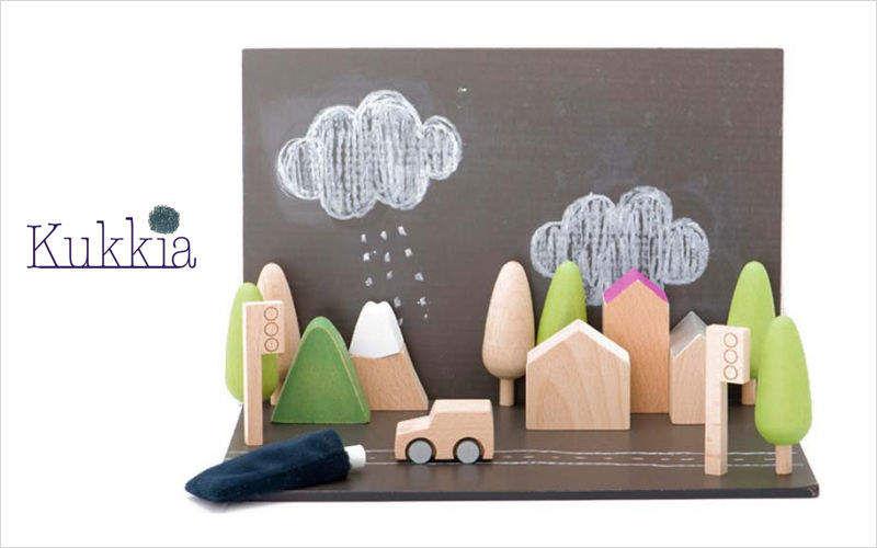 KUKKIA Aufbau Spiel Geschicklichkeits- und Logikspiel Spiele & Spielzeuge  |
