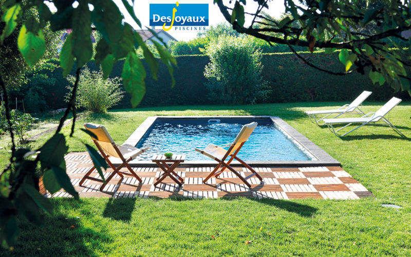 Piscines Desjoyaux Traditioneller Swimmingpool Schwimmbecken Schwimmbad & Spa  |