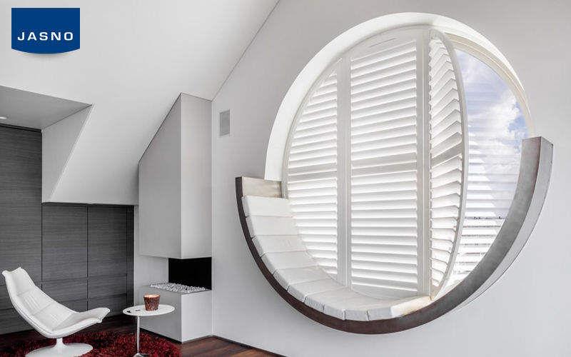 Jasno Shutters Innen-Jalousie Fensterläden Fenster & Türen  |