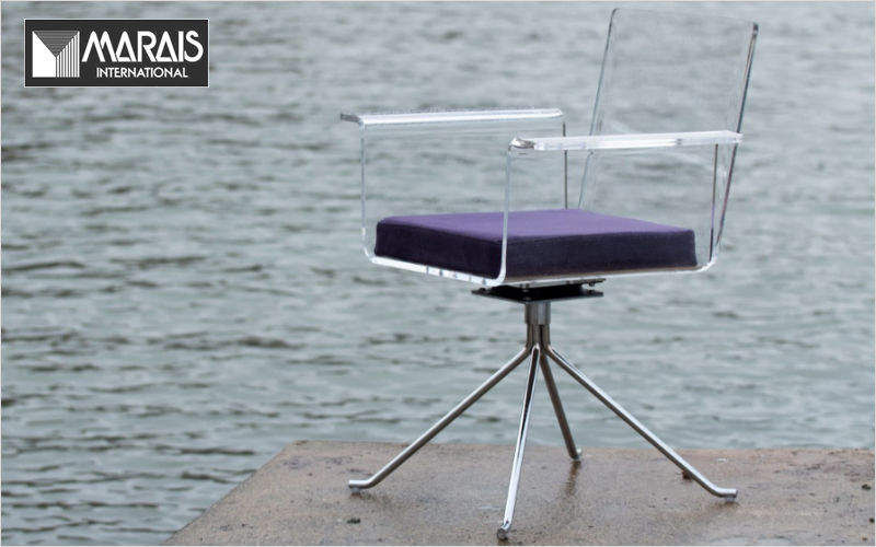 Marais International Drehsessel Sessel Sitze & Sofas  |
