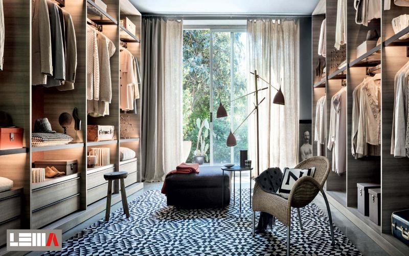 Lema Ankleidezimmer Ankleidezimmer Garderobe  |