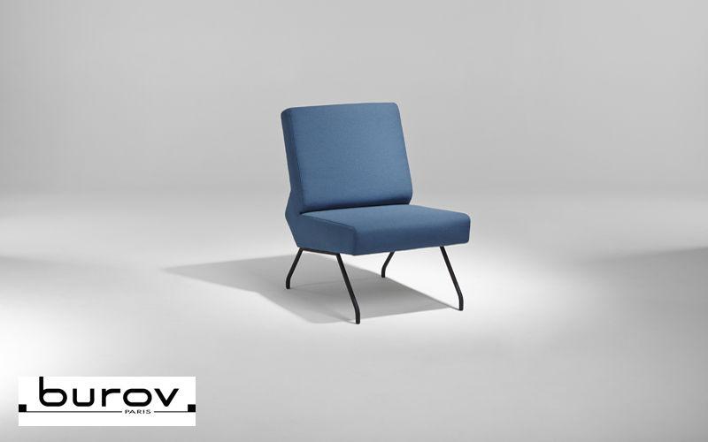 Burov Chauffeuse Sessel Sitze & Sofas  |