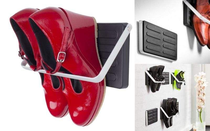 LoCa Schuhhalter Ankleideraumaccessoires Garderobe  |