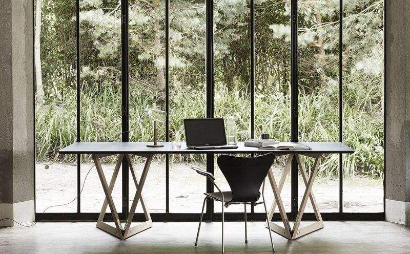 PERUSE Schreibtisch Schreibtische & Tische Büro  | Design Modern