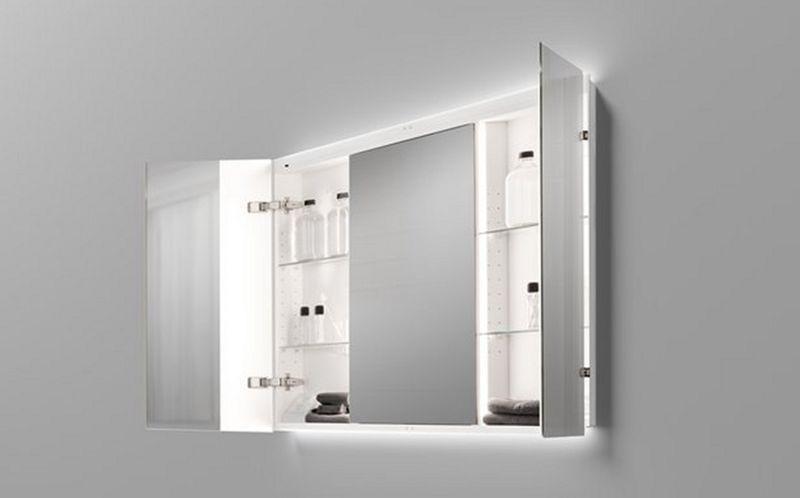 TALSEE Badezimmerschrank Badezimmermöbel Bad Sanitär  |