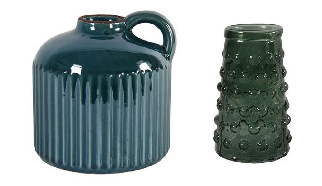 Decostar Ziervase Dekorative Vase Dekorative Gegenstände  |