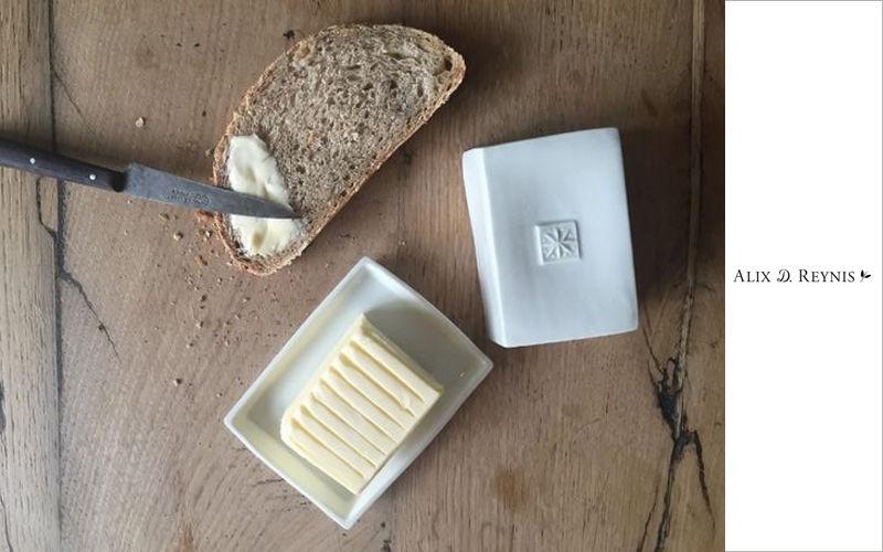 ALIX D REYNIS Butterdose Butterdosen Geschirr  |