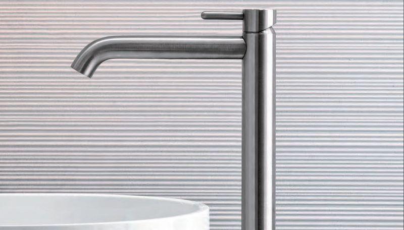 Cristina Wascbecken Mischbatterie Wasserhähne Bad Sanitär  |