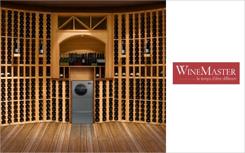 WINEMASTER® Klimagerät für Weinkeller Keller Ausstattung  |
