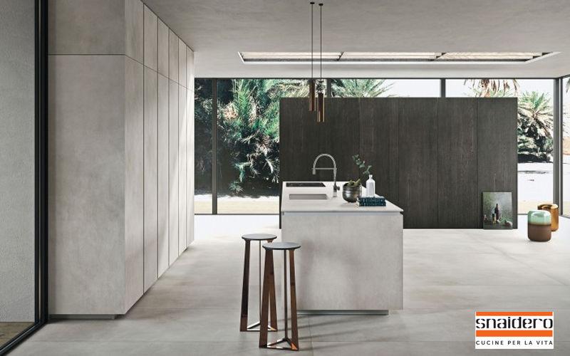 Snaidero Kochinsel Küchenmöbel Küchenausstattung  |