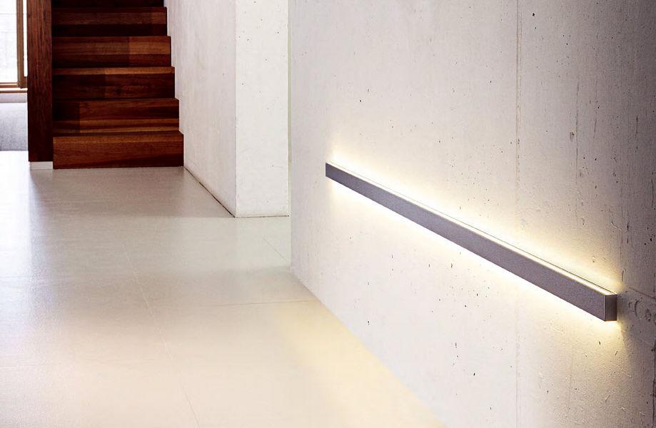 MILLELUMEN Büro-Wandleuchte Wandleuchten Innenbeleuchtung  |