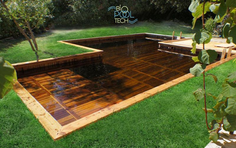 BIOPOOLTECH Biologischer Pool Schwimmbecken Schwimmbad & Spa  |