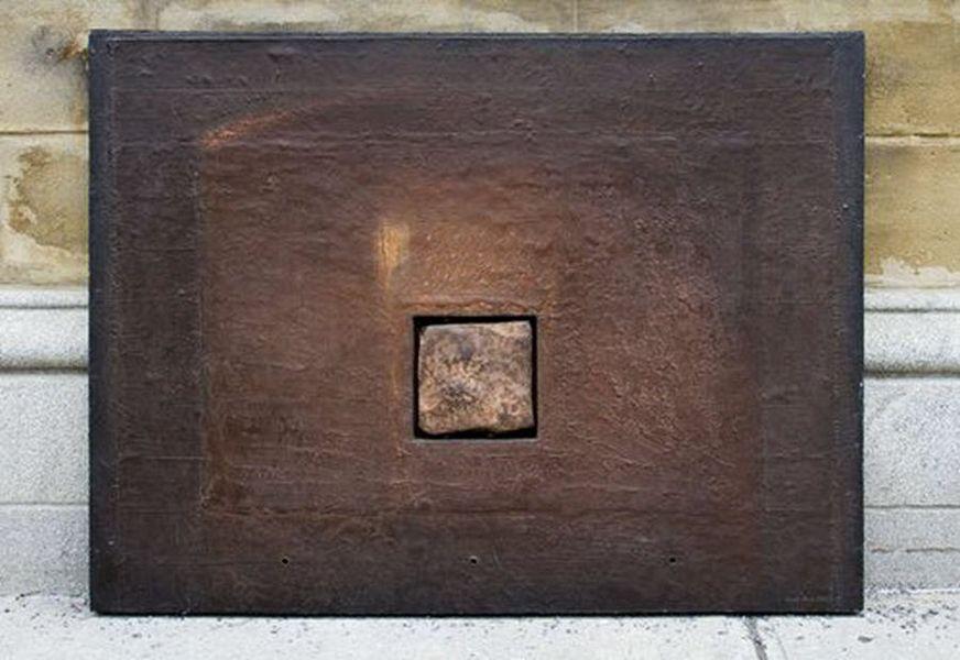 Francois Cante Pacos Zeitgenössische Gemälde Malerei Kunst  |