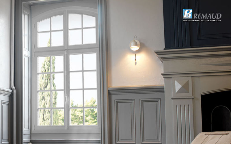 BREMAUD 2-Flügel-Fenster Fenster Fenster & Türen  |