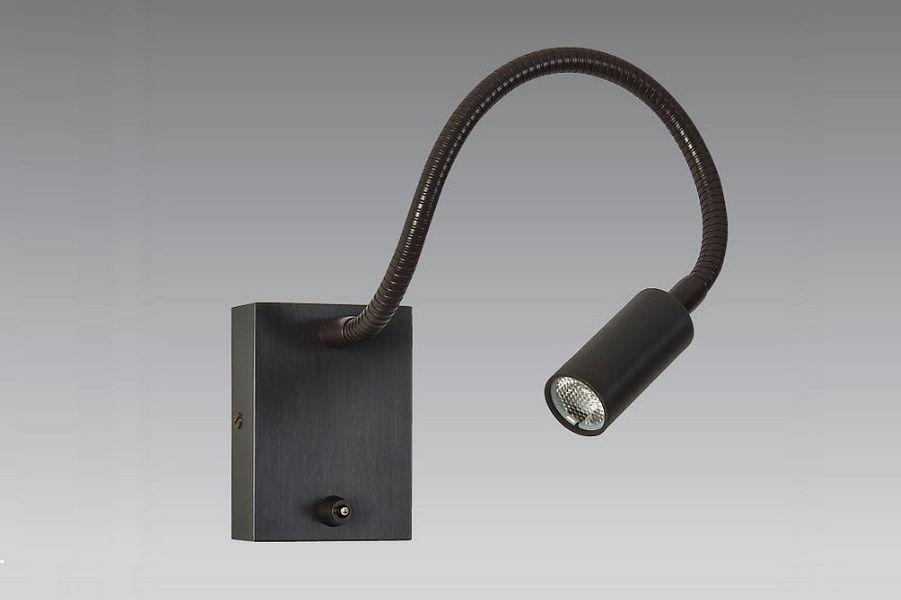 DAVIDTS LIGHTING LED-Nachttischlampe Lampen & Leuchten Innenbeleuchtung  |