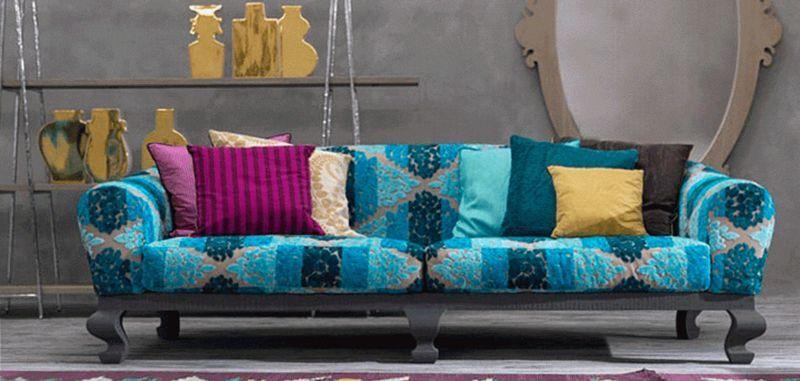 CASALANDO Sofa 4-Sitzer Sofas Sitze & Sofas  |