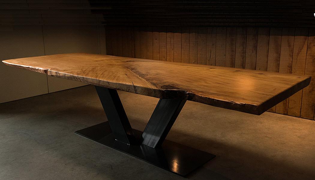 INDOSIGN Rechteckiger Esstisch Esstische Tisch  |