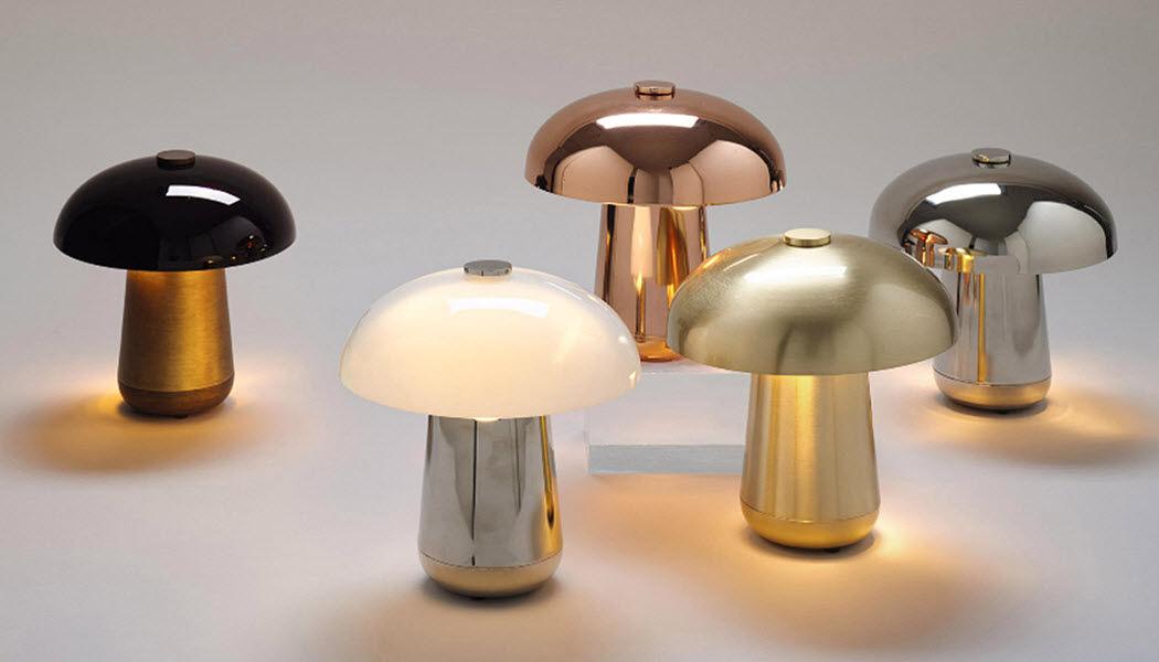 Contardi Tischlampen Lampen & Leuchten Innenbeleuchtung  |