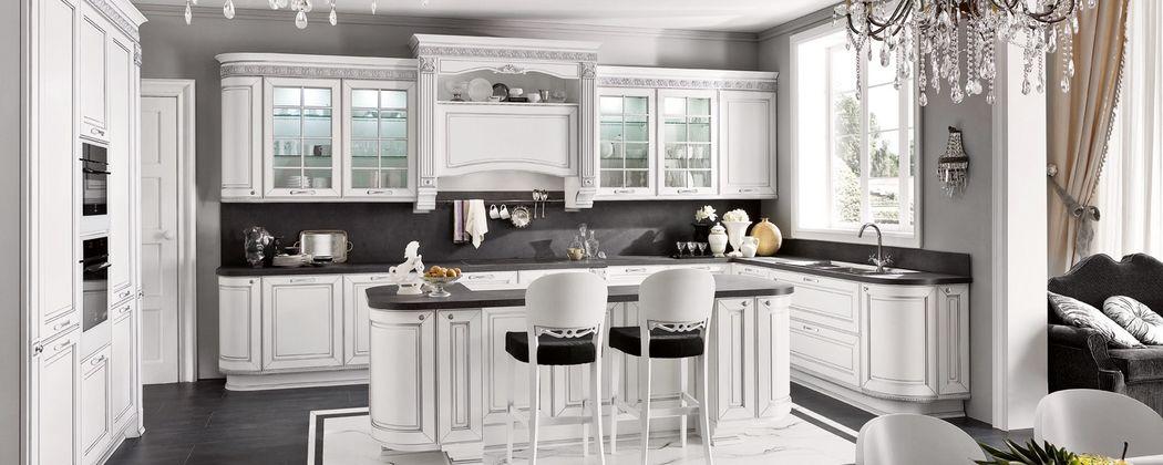 STOSA CUCINE Traditionelle Küche Küchen Küchenausstattung  |