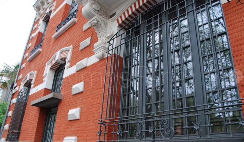 Atmos.FER Schutzgitter Gitter Fenster & Türen  |