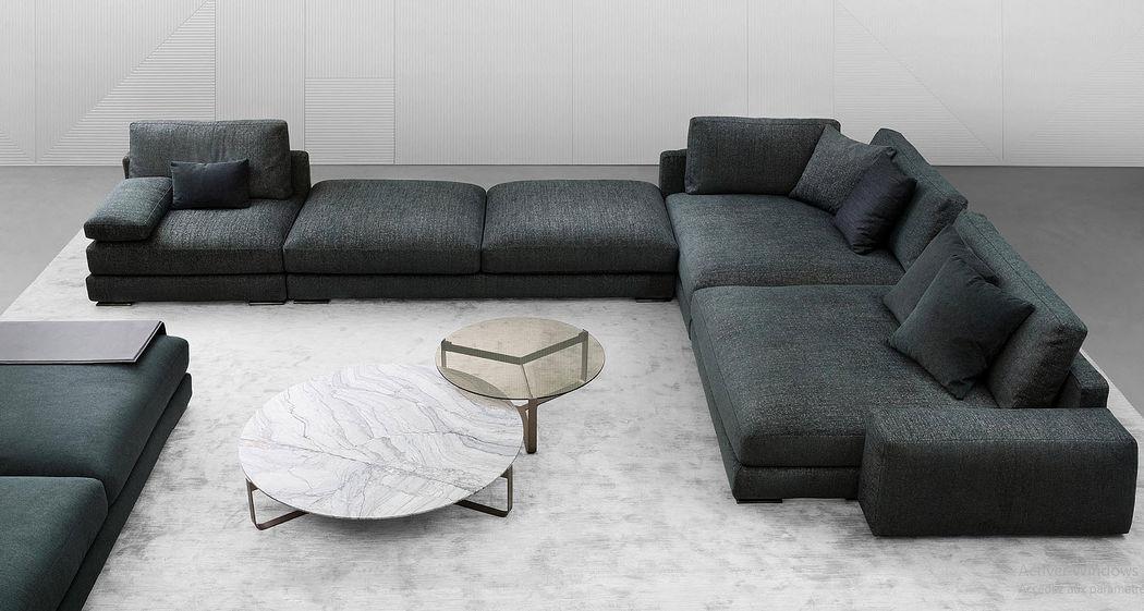 Flou Variables Sofa Sofas Sitze & Sofas  |