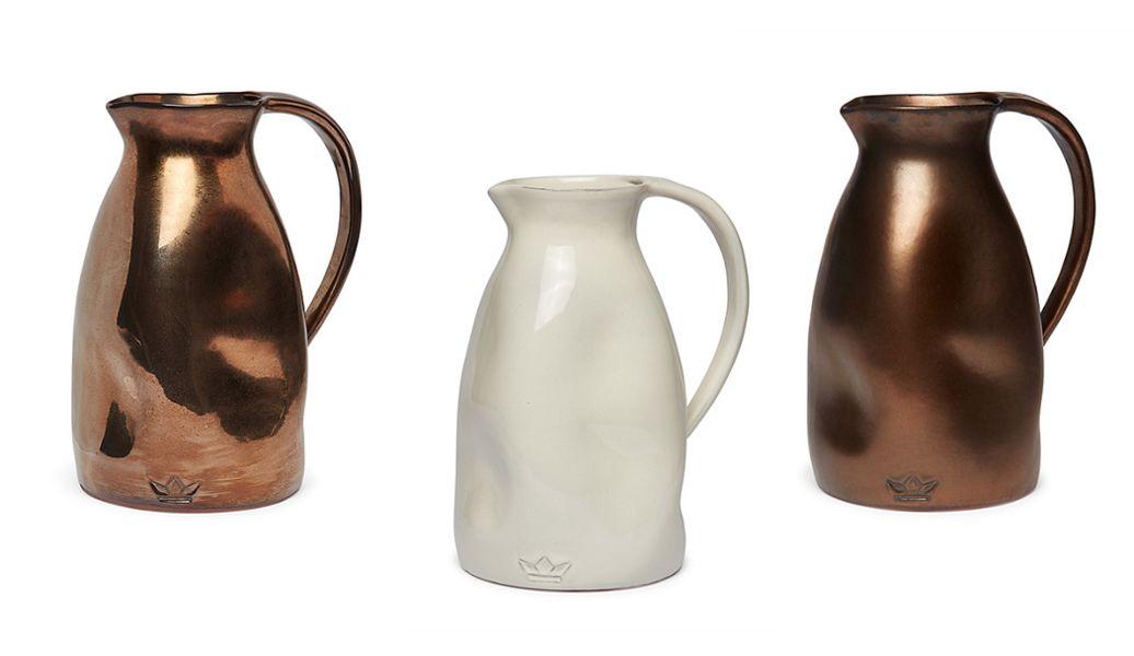 DUTCHDELUXES Karaffe Flaschen und Karaffen Glaswaren  |