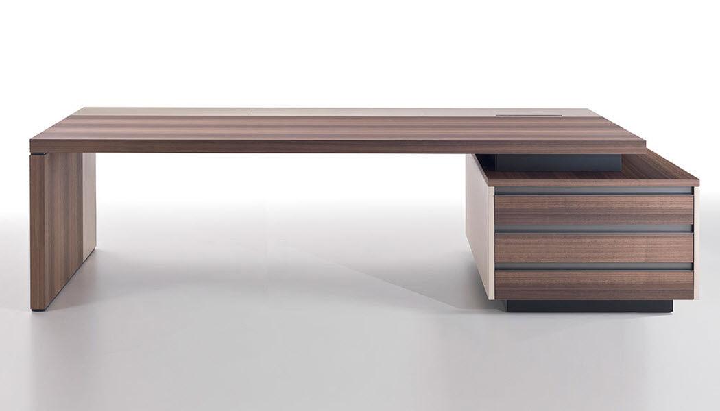 ITALY DREAM DESIGN Chefschreibtisch Schreibtische & Tische Büro  |