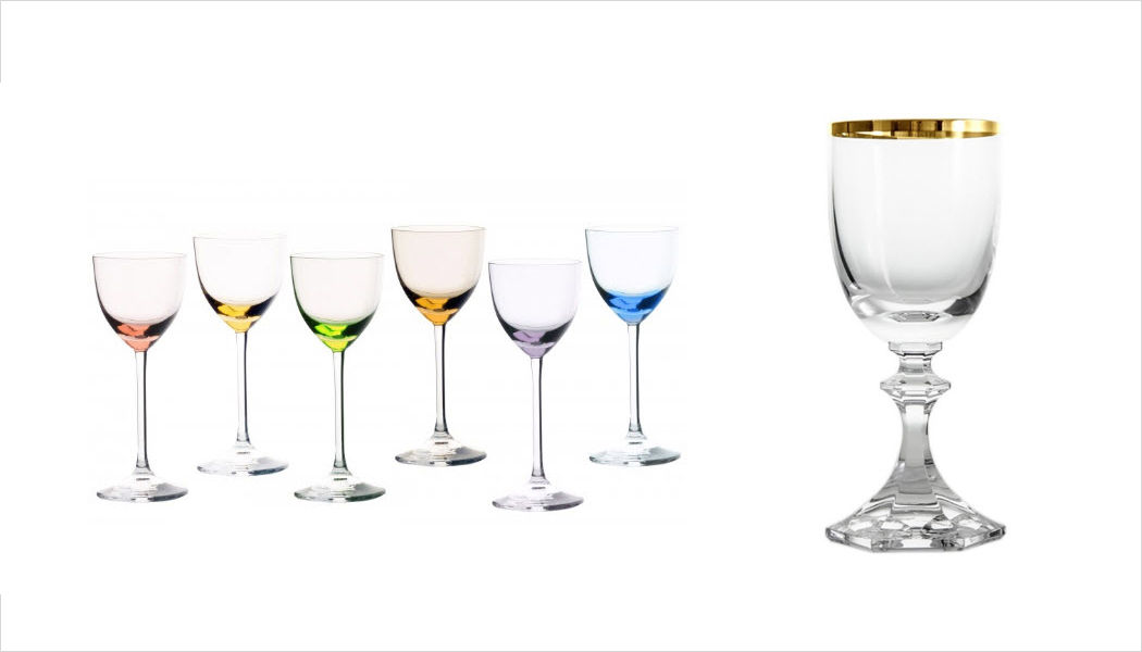CRISTAL de SÈVRES Gläserservice Gläserservice Glaswaren  |