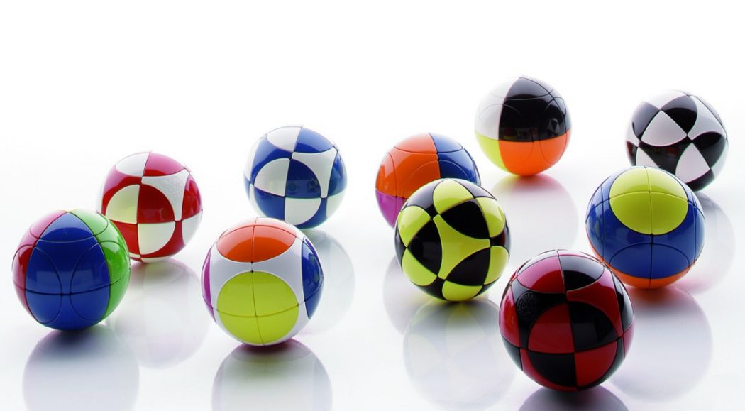 MARUSENKO Denkspiel Geschicklichkeits- und Logikspiel Spiele & Spielzeuge  |