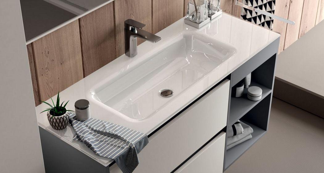 ARRICHIELLO CIRO waschtischplatte Waschbecken Bad Sanitär  |