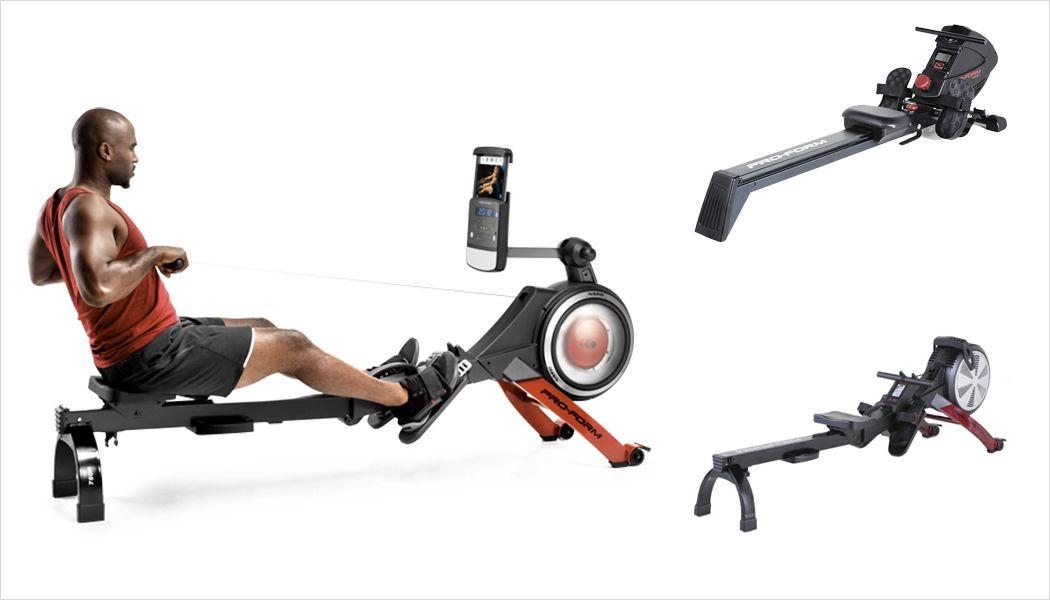 PROFORM France Rudergerät Trainingsgeräte Fitness  |