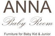 Anna Baby Room