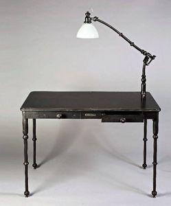Faber Place - nemo- - Schreibtisch