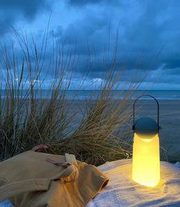 WELTEVREE - guidelight - Nomadische Lampe