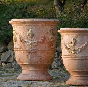 Anduze-Vase
