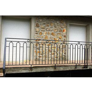 Reignoux Creations Balkon