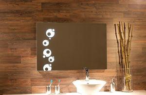 La Maison Du Bain Beleuchteter Spiegel