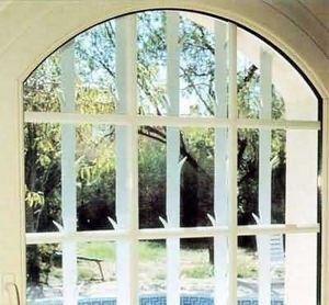 Veka 1-Flügel-Fenster