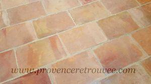 Provence Retrouvee Parefeuille-Platten
