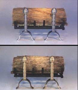 Kamin ohne Rauchabzug