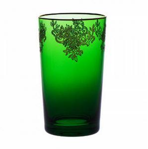 Halbliterglas