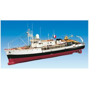 50 Degres Nord Schiffsmodell