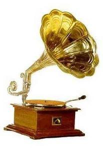 Sonaai's Grammophon