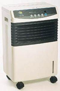 Alpatec Luftkühler