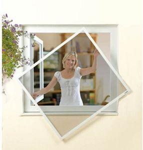 Primed Fliegengitter für Fenster