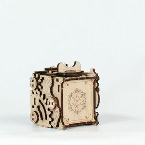 Puzzle-NKD PUZZLE-MiniPunk