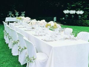 Organisation Hochzeiten & Feste