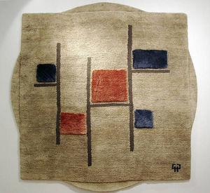 Designercarpets - dutchman - Moderner Teppich